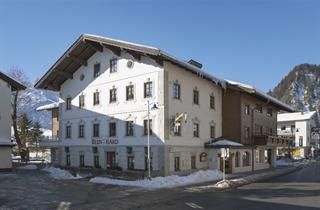 Austria, Kaiserwinkl, Walchsee, Hotel Bernhard - Free Ski