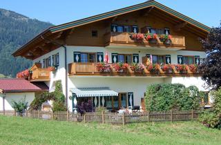 Austria, Salzburger Sportwelt, Flachau, Ferienanlage Alpenland