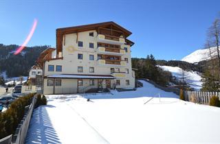 Austria, Serfaus-Fiss-Ladis, Serfaus, Apartments Sonnenplateau
