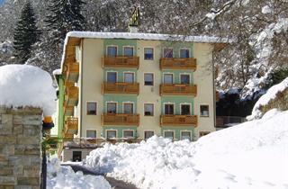 Italy, Val di Sole, Dimaro, Hotel Vittoria