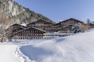 Switzerland, Gstaad Saanen, Saanen, Hotel Huus Gstaad