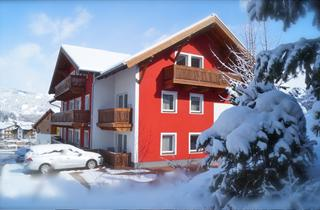 Austria, Salzburger Sportwelt, Flachau, Apartments Happy