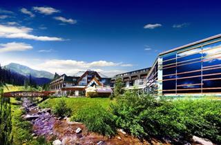 Slovakia, Opalisko, Liptovský Mikuláš, Hotel Grand Wellness Jasna - 7 Nächte