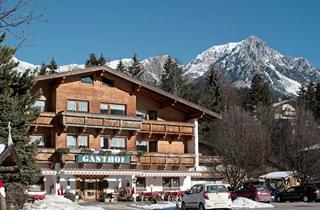 Austria, Skiwelt Wilder Kaiser - Brixental, Scheffau am Wilden Kaiser, Apartments Scheffauer Hof