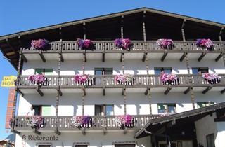 Italy, Val di Fassa - Carezza, Soraga di Fassa, Park Hotel Avisio