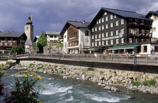 Austria, Arlberg, Lech am Arlberg, Hotel Tannbergerhof3
