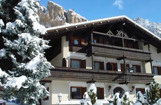 Italy, Bormio / Alta Valtellina, Isolaccia, Hotel Gardenia