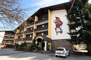 Austria, Zillertal, Zell am Ziller, Apartments Regina