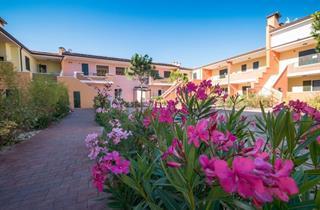 Italy, Central Adriatic Riviera, Comacchio, Pomposa Apartments