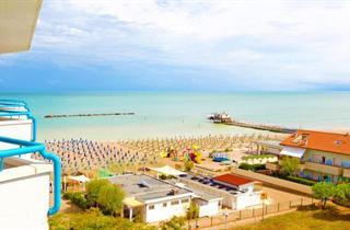 Italy, Central Adriatic Riviera, Ravenna, Hotel Concord