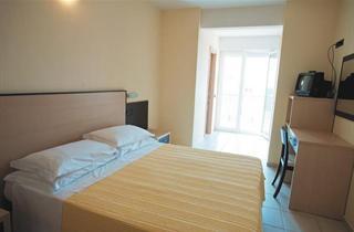 Italy, Central Adriatic Riviera, Cervia, Hotel Mirage