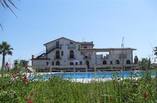 Italy, Central Adriatic Riviera, Martinsicuro, Hotel Country House Vecchio Frantoio