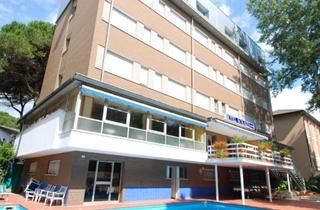 Italy, Central Adriatic Riviera, Ravenna, Hotel Solaria
