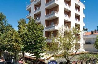 Italy, Central Adriatic Riviera, Rimini, Hotel Alfredo's