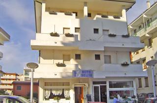 Italy, Northern Adriatic Riviera, Lignano Sabbiadoro, Hotel Selene