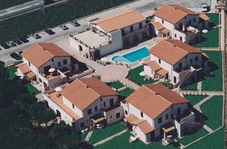 Italy, Tuscany, Follonica, Apartment Residence Valmarina