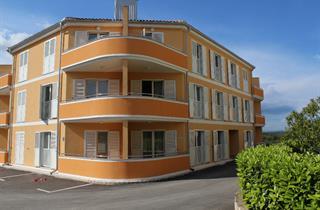 Croatia, Istria, Premantura, Appartements Premantura Dom