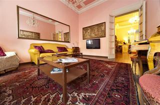 Italy, Tuscany, Viareggio, Hotel Marchionni