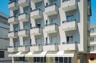 Italy, Central Adriatic Riviera, Cattolica, Hotel Sahib