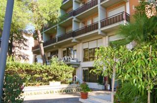 Italy, Tuscany, Chianciano Terme, Hotel President