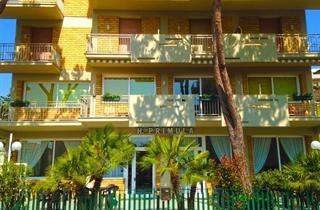 Italy, Central Adriatic Riviera, Ravenna, Hotel Primula