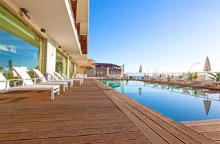 Italy, Sicily, Roccalumera, Hotel Main Palace