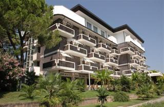 Italy, Northern Adriatic Riviera, Lignano Sabbiadoro, Hotel Delle Nazioni