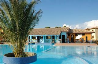 Italy, Tuscany, Piombino, Apartment Residence La Caravella