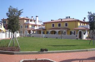 Italy, Northern Adriatic Riviera, Caorle, Sant'Andrea