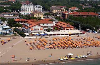Italy, Northern Adriatic Riviera, Cavallino, Hotel Righetto