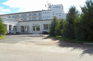 Poland, Baltic Sea Coast, Międzyzdroje, Hotel Lubiewo Forest & Sea Resort