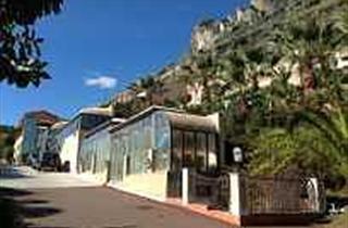 Italy, Sicily, Santa Margherita, Hotel Capo dei Greci