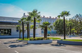 Croatia, Istria, Medulin, Hotel Park Plaza Belvedere