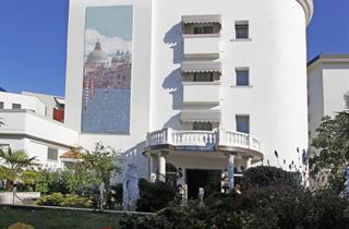 Italy, Northern Adriatic Riviera, Jesolo, Park Hotel Cellini