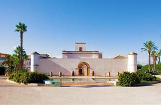 Italy, Sicily, Petrosino, Hotel Baglio Basile