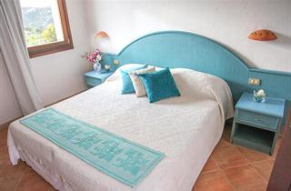 Italy, Sardinia, Arzachena, Hotel Micalosu