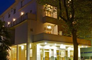 Italy, Central Adriatic Riviera, Cesenatico, Hotel Blue & Silvie Rose