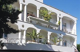 Italy, Central Adriatic Riviera, Gabicce Mare, Hotel M Glamour