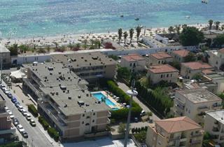 Italy, Sardinia, Alghero, Apartment Residence Gli Eucalipti, Buganvillea e Gardenia