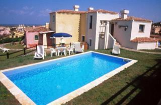 Italy, Sardinia, Stintino, Sea Villas Stintino