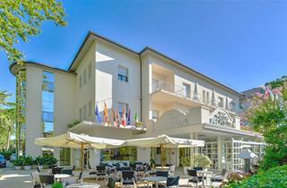 Italy, Central Adriatic Riviera, Cervia, Hotel Athena