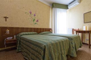 Italy, Lake Garda, Toscolano Maderno, Villa Angela