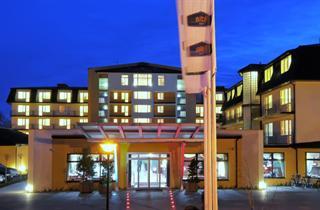 Poland, Baltic Sea Coast, Darlowo, Hotel Lidia Spa & Wellness