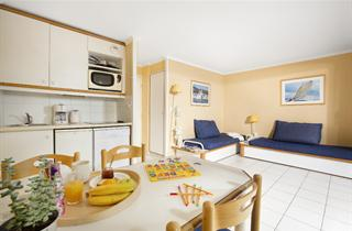 France, French Riviera, Saint Raphael, Village Club Pierre et Vacances Cap Esterel