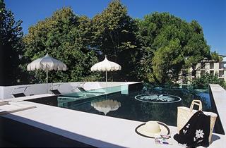 Italy, Central Adriatic Riviera, Gabicce Mare, M Glamour Hotel