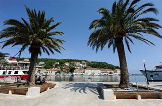 Croatia, Dalmatia, Jelsa, Hotel Hvar