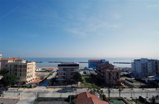 Italy, Central Adriatic Riviera, Lido di Savio, Hotel Anthisa
