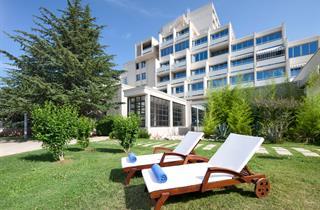 Croatia, Istria, Porec, Hotel Valamar Diamant