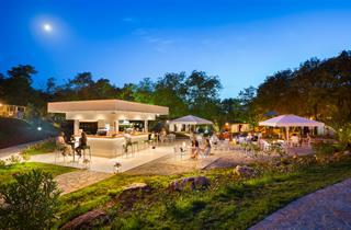 Croatia, Istria, Novigrad Istria, Aminess RELAX Village