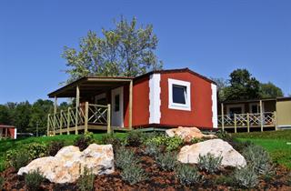 Croatia, Istria, Novigrad Istria, Aminess MEDITERRANEAN Village - Holiday Homes
